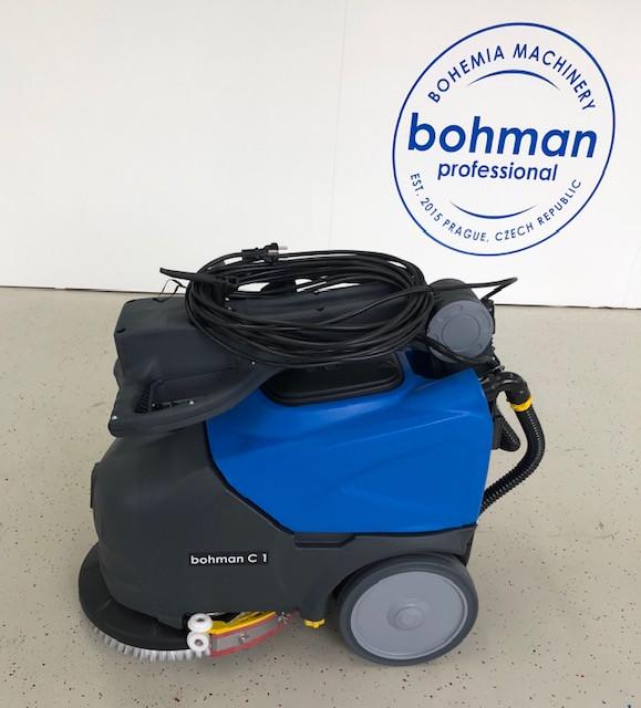 Bohman 1 C 35 27