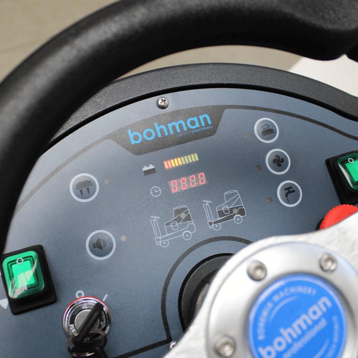 Bohman 8 BR 85  5