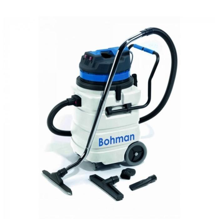 Bohman 902 PWD